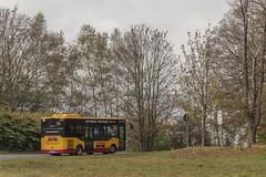 PWR 744EJ (Garamvölgyi Gergő) Tags: isuzu novociti life le pwr 744ej krakow testbus linie 101