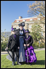 IMG_0320 (Scotchjohnnie) Tags: whitbygothweekendoctober2019 whitbygothweekend wgw2019 whitby yorkshire northyorkshire costume people portrait goth gothic steampunk female canon canoneos canon6d canonef24105mmf4lisusm scotchjohnnie