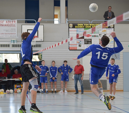 "33. Faustballtunier Waldkirch • <a style=""font-size:0.8em;"" href=""http://www.flickr.com/photos/103259186@N07/48986891996/"" target=""_blank"">View on Flickr</a>"
