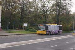 Scania CN230UB 4X2 EB #2029 (Ikarus1007) Tags: mzk koszalin scania cn230ub 4x2 eb 2029