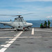 U.S. Navy, Brunei Armed Forces demonstrate unmanned aerial vehicle capabilities aboard the USS Montgomery