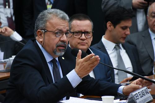 Comissão de Minas e Energia