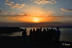 Amaneciendo (T. Dosuna) Tags: amaneceres amanecerenabusimbel fotografíadepaisaje landscape aswuanegipto tdosuna nikon d7100