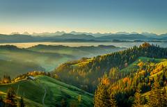 Autumn in Emmental (Benjamin Schwitz) Tags: ngc sony switzerland emmental