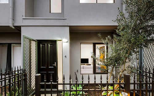 4 Federation La, Abbotsford VIC 3067