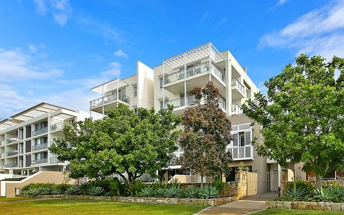 102/43 The Promenade, Wentworth Point NSW