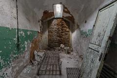 Eastern State Penitentiary (PMillera4) Tags: easternstatepenitentiary philadelphia