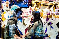 © Zoltan Papdi 2019-1442 (Papdi Zoltan Silvester) Tags: japon japan tokyo journée rencontre amitié bonheur amour dialogue loisir activité personnage couleur portrait day counter friendly heart love leisure activity people color
