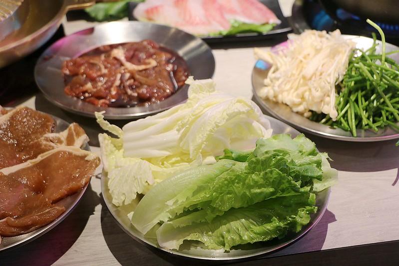 韓哥哥銅盤烤肉57