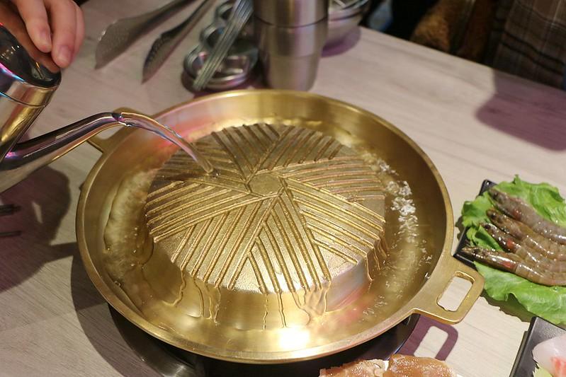 韓哥哥銅盤烤肉51