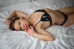 Martyna (ecker) Tags: bett dessous frau schlafzimmer umgebungslicht unterwäsche wien availablelight bed bedroom female indoor liegen liegend lingerie natural underwear woman sony a7 sonya7iii ilce7m3 alpha a7iii ⍺7iii ⍺7 zeiss 55mm sel55f18z sonnartfe55mmf18za carlzeiss sonnar sonnartfe1855 ƒ18 18 fotoshooting shooting austrianphotographer femalemodel beautiful beauty pretty cute model photography modelphotography boudoir