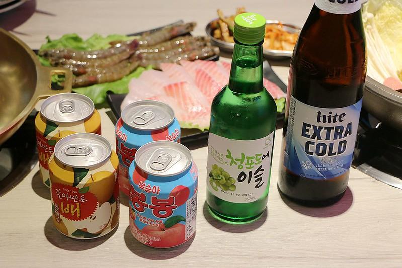 韓哥哥銅盤烤肉44