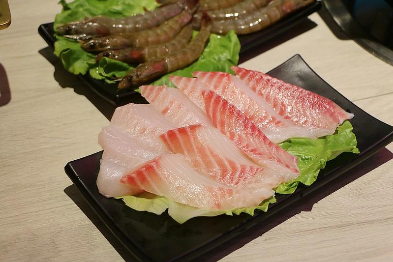 韓哥哥銅盤烤肉41