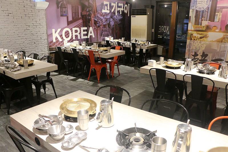 韓哥哥銅盤烤肉27