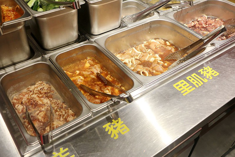 韓哥哥銅盤烤肉21