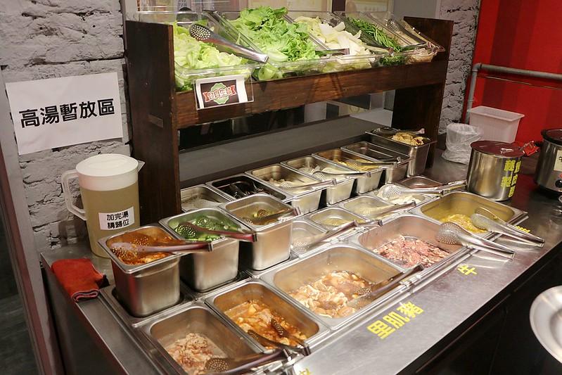 韓哥哥銅盤烤肉13