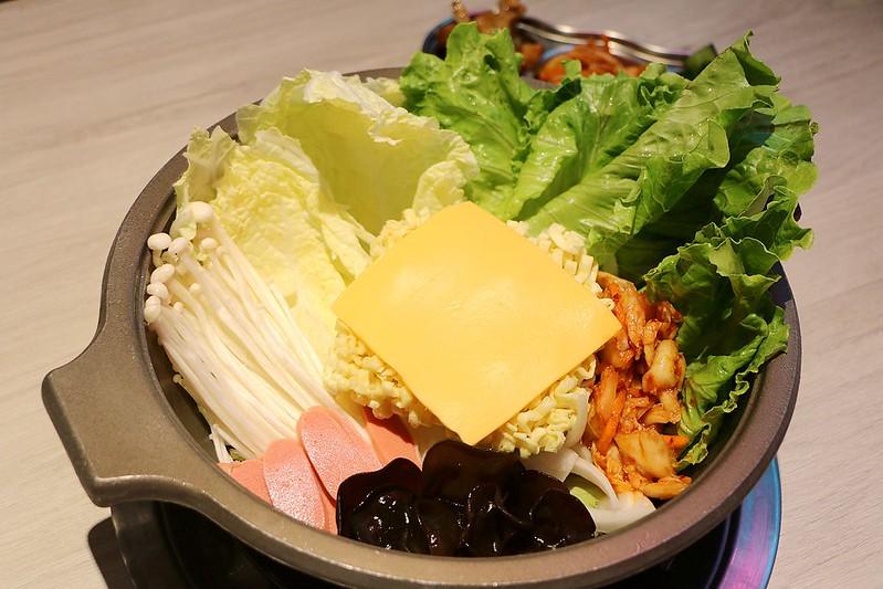 韓哥哥銅盤烤肉32