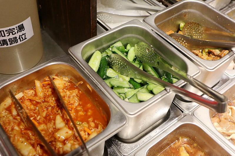 韓哥哥銅盤烤肉22