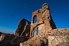 Domus #8 (Il Condor) Tags: roman house villadeiquintili rome italy lazio latini ruin exhibition history empire