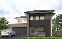 Lot 316 Corallee Crescent, Marsden Park NSW
