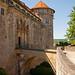Tübingen - Schloss Hohentübingen