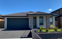 Lot 313 Corallee Crescent, Marsden Park NSW