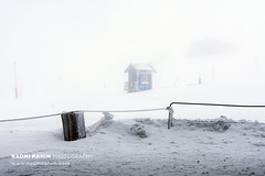 Mount Buller, Australia (Naomi Rahim (thanks for 5 million visits)) Tags: mountbuller travel winter white snow ski nature landscape nikon skiing australia victoria 2019 travelphotography nikond7200 building architecture fence hut alpine