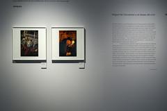 Exposición 'Miguel de Cervantes o el deseo de vivir' (espaciosparaelarte) Tags: aprobado museo cervantes foto fotografía navia escritor quijote casa alcalá alcaládehenares muestra exposición inauguración