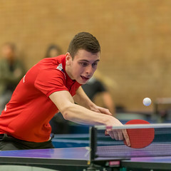 1P0A3965 (Chris Rayner Table Tennis Photography) Tags: stockton junior 4 table tennis tournament tees active thornaby pavillion ping pong england tte sports sport photography chris rayner photogrpahy butterfly