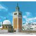 Tunis TN - Ez-Zitouna-Moschee
