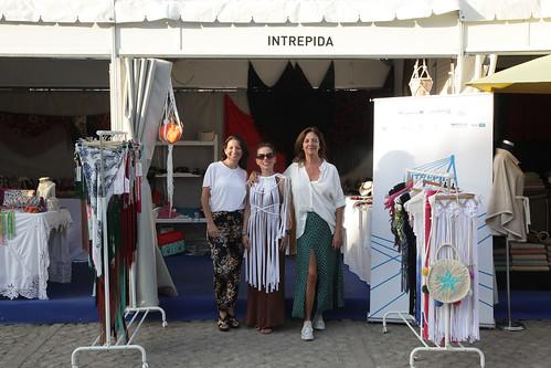 "VII Feria de la Dieta Mediterránea (Tavira) • <a style=""font-size:0.8em;"" href=""http://www.flickr.com/photos/124554574@N06/48989726203/"" target=""_blank"">View on Flickr</a>"
