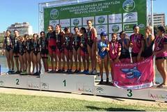 Fin temporada Team Clavería Super sprint Sevilla equipos clubs (11)