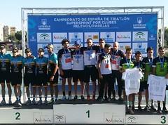 Fin temporada Team Clavería Super sprint Sevilla equipos clubs (4)