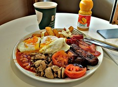 Morrisons Cafe Brunch (Tony Worrall) Tags: morrisons brunch fryup beans eggs coffee cup breakfast bacon meaty images photos photograff things uk england food foodie grub eat eaten taste tasty cook cooked iatethis foodporn foodpictures picturesoffood dish dishes menu plate plated made ingrediants nice flavour foodophile x yummy make tasted meal nutritional freshtaste foodstuff cuisine nourishment nutriments provisions ration refreshment store sustenance fare foodstuffs meals snacks bites chow cookery diet eatable fodder ilobsterit instagram forsale sell buy cost stock