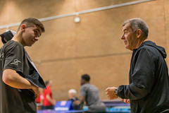 1P0A3983 (Chris Rayner Table Tennis Photography) Tags: stockton junior 4 table tennis tournament tees active thornaby pavillion ping pong england tte sports sport photography chris rayner photogrpahy butterfly