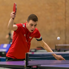 1P0A3972 (Chris Rayner Table Tennis Photography) Tags: stockton junior 4 table tennis tournament tees active thornaby pavillion ping pong england tte sports sport photography chris rayner photogrpahy butterfly