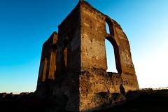 Domus #1 (Il Condor) Tags: roman house villadeiquintili rome italy lazio latini ruin exhibition history empire