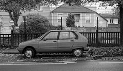 Citroën Visa (monsieur Burns) Tags: rx100 sonyphotographing citroën visa