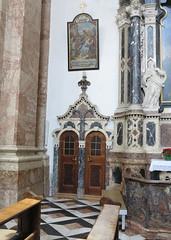Innsbruck, Dom zu St. Jakob-IMG_2049p (Milan Tvrdý) Tags: innsbruck tirol tyrol osterreich austria domzustjakob stjacobcathedral cathedralofstjames