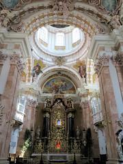 Innsbruck, Dom zu St. Jakob-IMG_2044p (Milan Tvrdý) Tags: innsbruck tirol tyrol osterreich austria domzustjakob stjacobcathedral cathedralofstjames