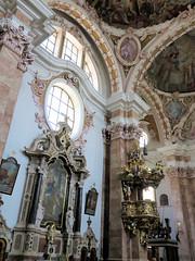 Innsbruck, Dom zu St. Jakob-IMG_2034p (Milan Tvrdý) Tags: innsbruck tirol tyrol osterreich austria domzustjakob stjacobcathedral cathedralofstjames