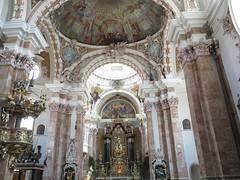 Innsbruck, Dom zu St. Jakob-IMG_2032p (Milan Tvrdý) Tags: innsbruck tirol tyrol osterreich austria domzustjakob stjacobcathedral cathedralofstjames