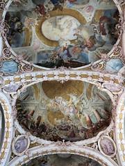 Innsbruck, Dom zu St. Jakob-IMG_2030p (Milan Tvrdý) Tags: innsbruck tirol tyrol osterreich austria domzustjakob stjacobcathedral cathedralofstjames