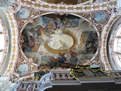 Innsbruck, Dom zu St. Jakob-IMG_2028p (Milan Tvrdý) Tags: innsbruck tirol tyrol osterreich austria domzustjakob stjacobcathedral cathedralofstjames