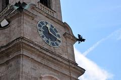 Innsbruck, Dom zu St. Jakob-DSC_2265p (Milan Tvrdý) Tags: innsbruck tirol tyrol osterreich austria domzustjakob stjacobcathedral cathedralofstjames