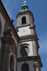 Innsbruck, Dom zu St. Jakob-DSC_2255p (Milan Tvrdý) Tags: innsbruck tirol tyrol osterreich austria domzustjakob stjacobcathedral cathedralofstjames