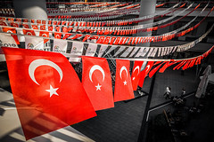 The next day (Melissa Maples) Tags: antalya turkey türkiye asia 土耳其 apple iphone iphonex cameraphone autumn mall shoppingcentre erasta turkishflag flag turkishflags flags red