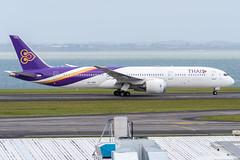 HS-TWB@AKL;19.10.2019 (Aero Icarus) Tags: aucklandinternationalairport akl newzealand plane avion aircraft flugzeug