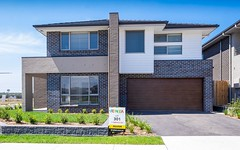 Lot 301 Fernlea Crescent, Marsden Park NSW