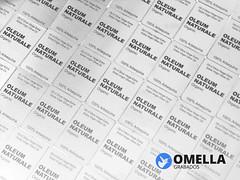 GRABADO PLACA INOXIDABLE (www.omellagrabados.com) Tags: grabado laser omella grabados producción en serie placa inoxidable wwwomellagrabadoscom